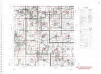 Map Image 048, Bayfield County 1994